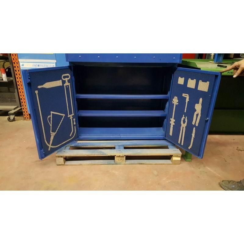 Armadio porta utensili (4)