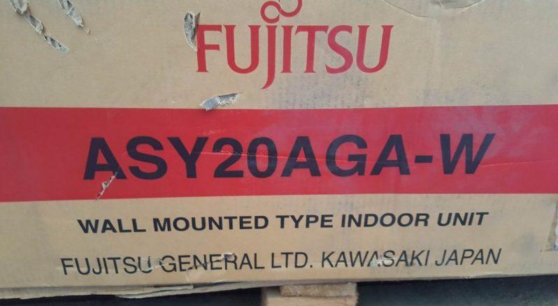 Condizionatore fujitsu