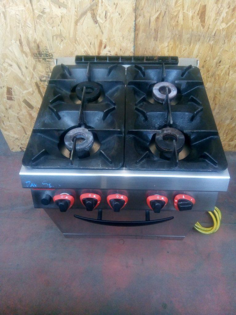 Cucina 4 f usata