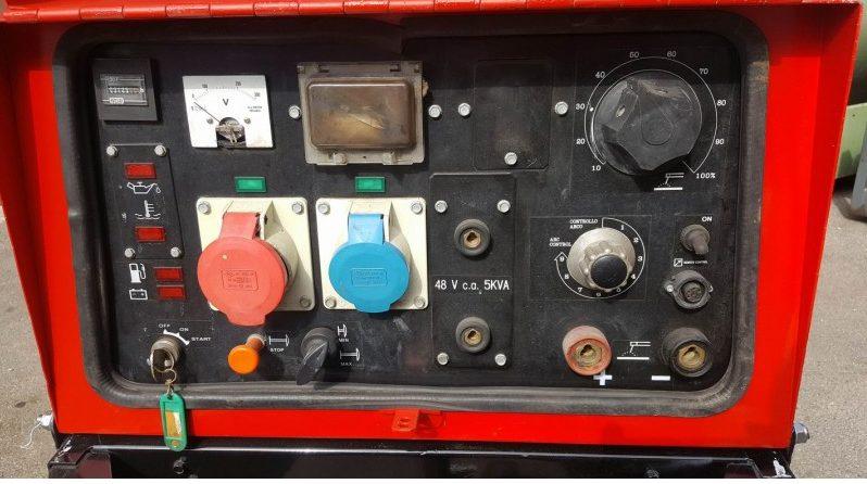 Generatore di corrente (2)