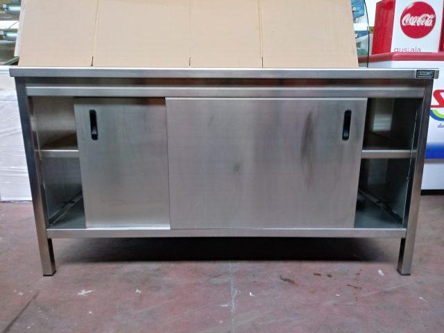 tavolo inox usato – Aste e Fallimenti Milano