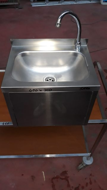 Lavamani usato