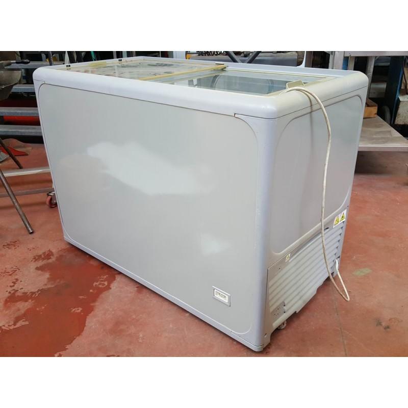 Congelatore a pozzetto usato