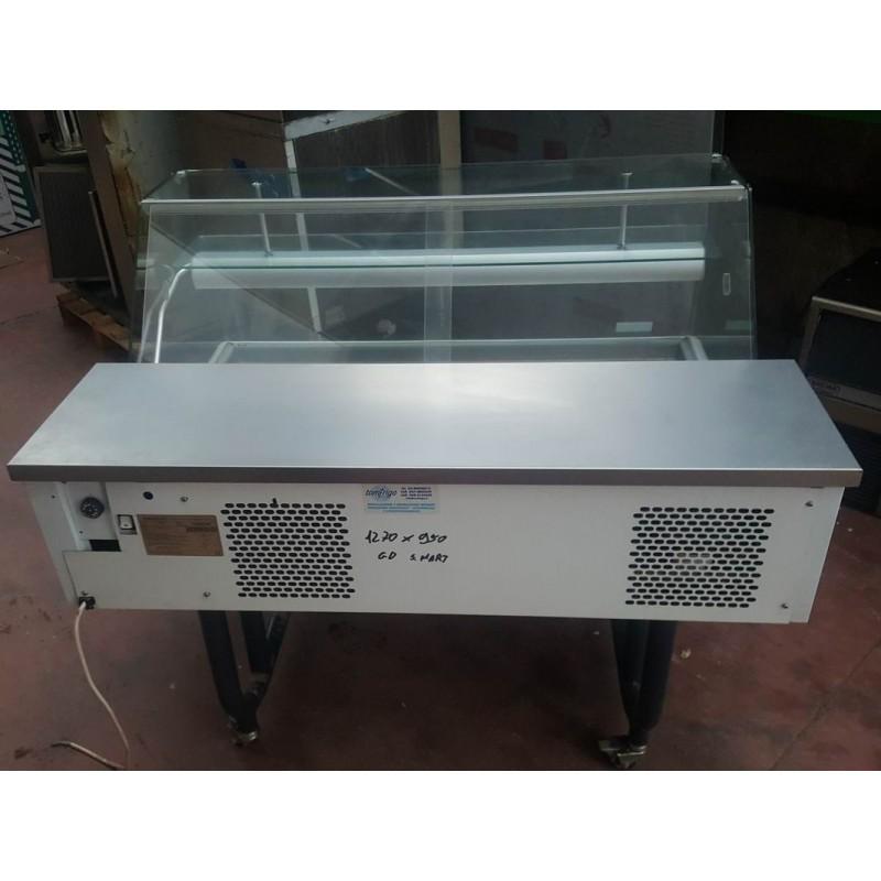 Vetrina frigo usata 2