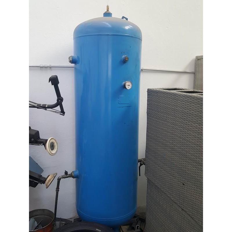 Serbatoio usato per compressore